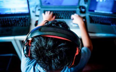 Entwicklung von Unterhaltungssoftware und Escrow